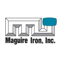Maguire Iron, Inc. logo