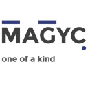 MaGyc s.r.l. logo