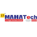 Mahatech Industrial Exhibition logo