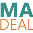 Mahadeals logo icon