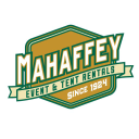 Mahaffey Tent and Party Rentals logo