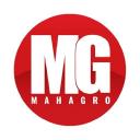 MahaGro HortiTech logo