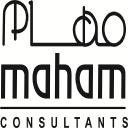 Maham Consultants logo icon