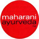 Maharani Ayurveda logo