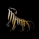 Maha Restaurant logo icon