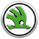 Mahavir Auto SKODA logo