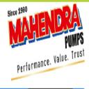 Mahendra Pumps logo icon