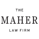 Maher Law Firm logo icon