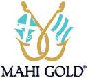 Mahi Gold logo icon