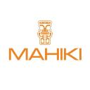 Mahiki logo icon
