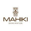 Mahiki Kensington logo icon