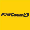 MAHINDRA FIRST CHOICE SERVICES LTD. logo