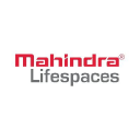 Mahindra Lifespaces logo icon