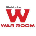 Mahindra War Room logo icon