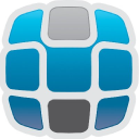 Mahisoft logo icon