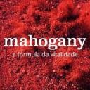 Mahogany logo icon