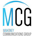 Mahoney Communications Group logo