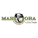 Mahoora Tented Safari Camps in Sri Lanka logo