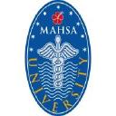 MAHSA University logo