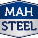 MAH Steel Limited logo