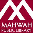 Mahwah Library logo icon