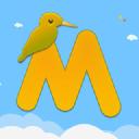 Maia Games logo icon