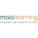Maia Learning logo icon