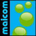 Maicom Services logo
