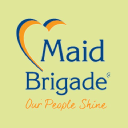 Maid Brigade logo icon