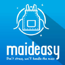 Help  — Maideasy logo icon