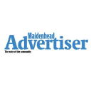 maidenhead-advertiser.co.uk logo icon