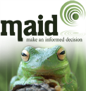 MAID for Business (Make An Informed Decision Ltd) logo