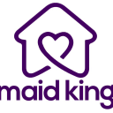Maidking logo icon