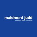 Maidment Judd Limited logo