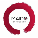 Maido logo icon
