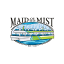 Maid Of The Mist logo icon