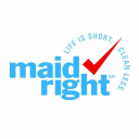 Maid Right | Premium Franchise Brands logo