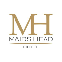 Maids Head Hotel logo icon