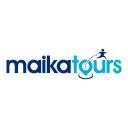 Maika Tours logo icon