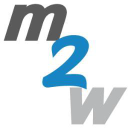 Mail2World, Inc. logo