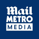 Mail Advertising logo icon