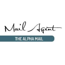 Mail Agent logo icon