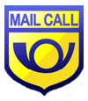 Mail Call Couriers Pty Ltd logo