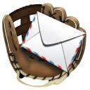 Mail Catcher logo icon