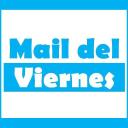 Mail Del Viernes logo icon