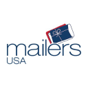 Mailers Usa logo icon