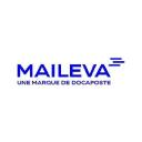 Maileva logo icon