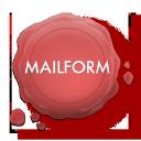 Mailform logo icon