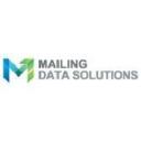 Mailing Data Solutions logo