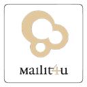 Mailit 4U B.V. logo